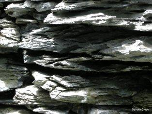 Stone Facing