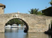 Le Someil, Canal du Midi
