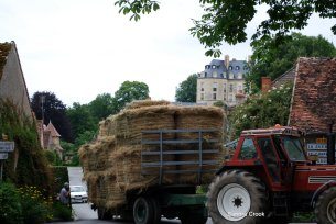 Apremont sur Allier