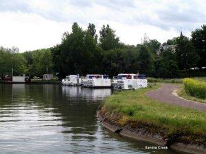 Coulanges sur Yonne