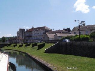 Montbard