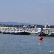 Bridge at Magalones (motorised)