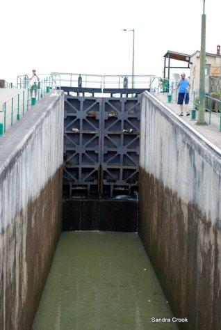 Guetin Lock