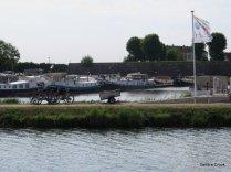 Port Royal, Auxonne